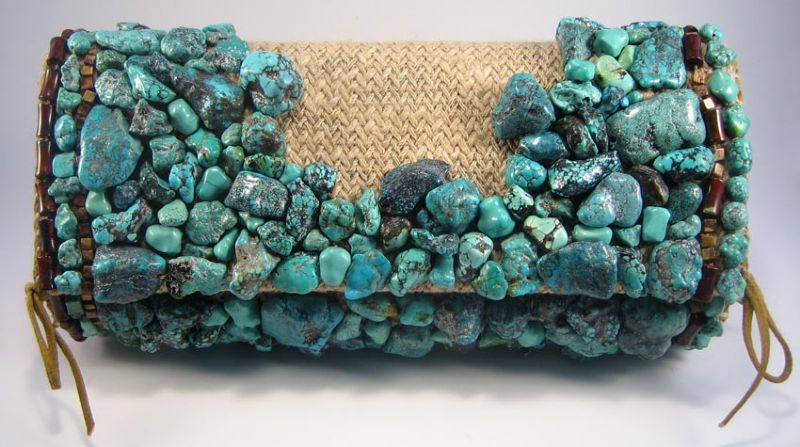 Stone Clutches